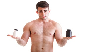 Male Enhancement Supplements
